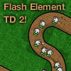 Flash Element